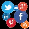Médias sociaux - CCA