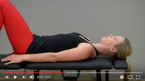 Recommend CCGI exercise videos to patients - CCA