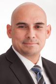 Dr David Peeace - CCA