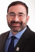 Dr. Gerald Olin - CCA