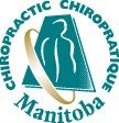 Logo for Manitoba chiropractic association