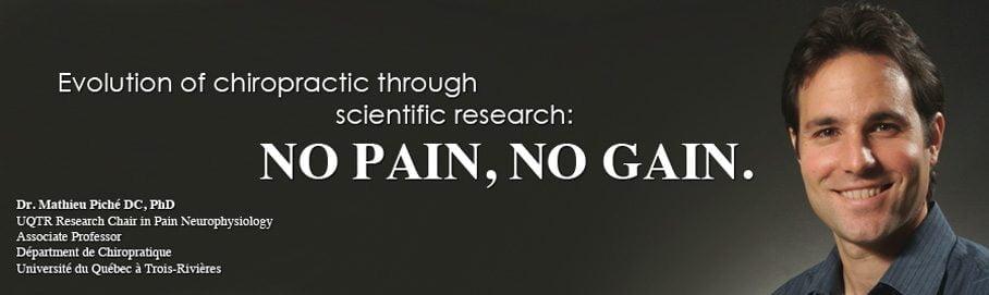 No Pain No Gain-JCCA-CCA