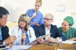 When Healthcare Professionals Collaborate: A Look at MDs and DCs Working Side by Side - CCA