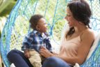 Six Back-saving Tips for New Parents