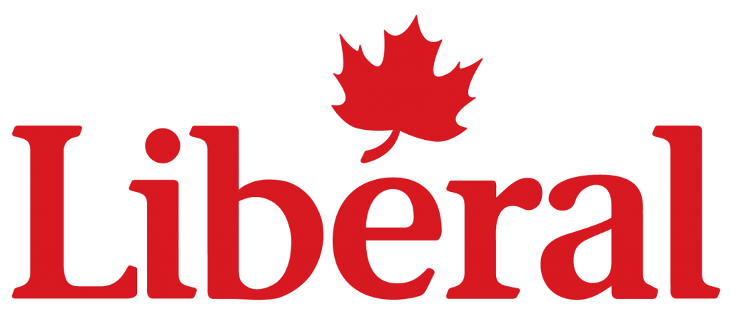 Liberal Party of Canada Logo for Website