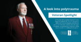 Veteran spotlight | a look into polytrauma - CCA