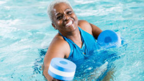 9 Benefits of Getting Your Exercise in the Pool, Lake, or Ocean - CCA