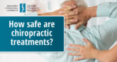The safety of chiropractic treatments - CCA