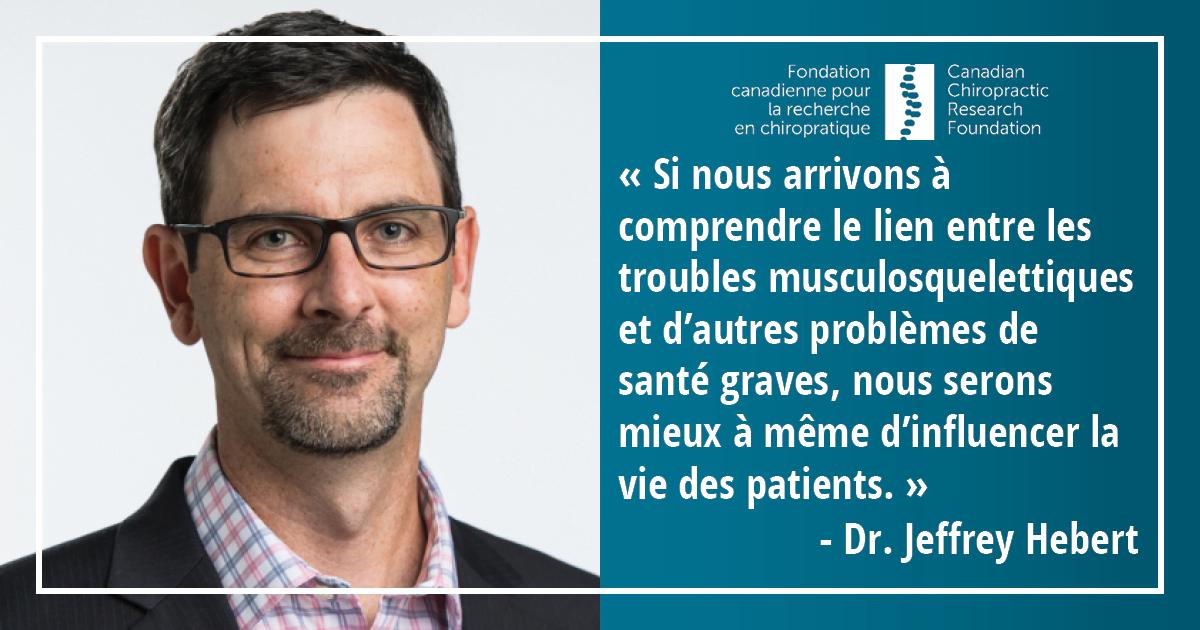 Dr Jeffrey Hebert