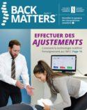 Numéro 17 - Research Bulletin - CCRF - CCA
