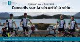 Conseils sur la sécurité à vélo - CCA