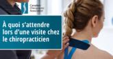 Méthodes de traitement utilisées par les chiropraticiens [partie 2] - CCA