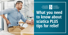 Sciatica (What you need to know + tips for relief) - CCA