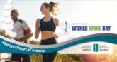 Trousse de la Journée Mondiale de la Colonne Vertébrale 2019 - CCA