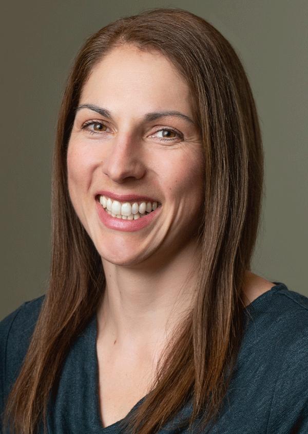 Dr. Deborah Wright - CCA
