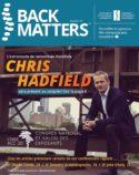 Numéro 18 - Research Bulletin - CCRF - CCA