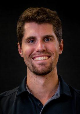 Dr. Alexandre Deschamps - Dr. John De Finney Research Funding Grant